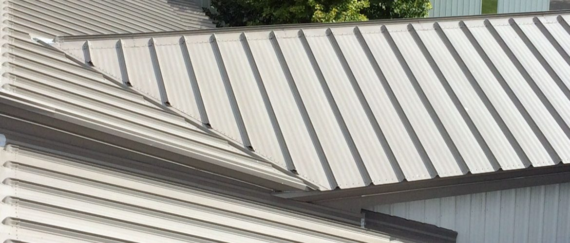 roofing company - metal roofing